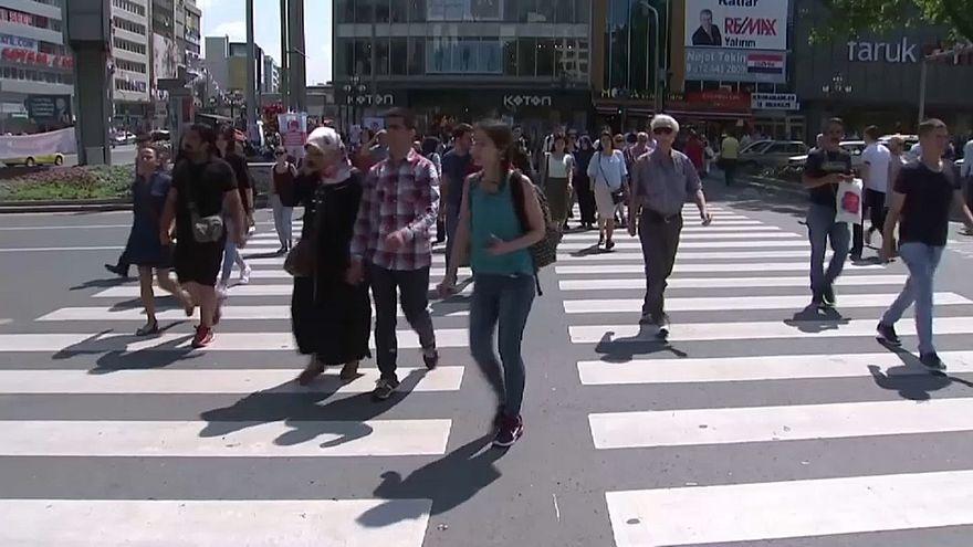 Выборы в Турции: кандидаты рвутся в бой