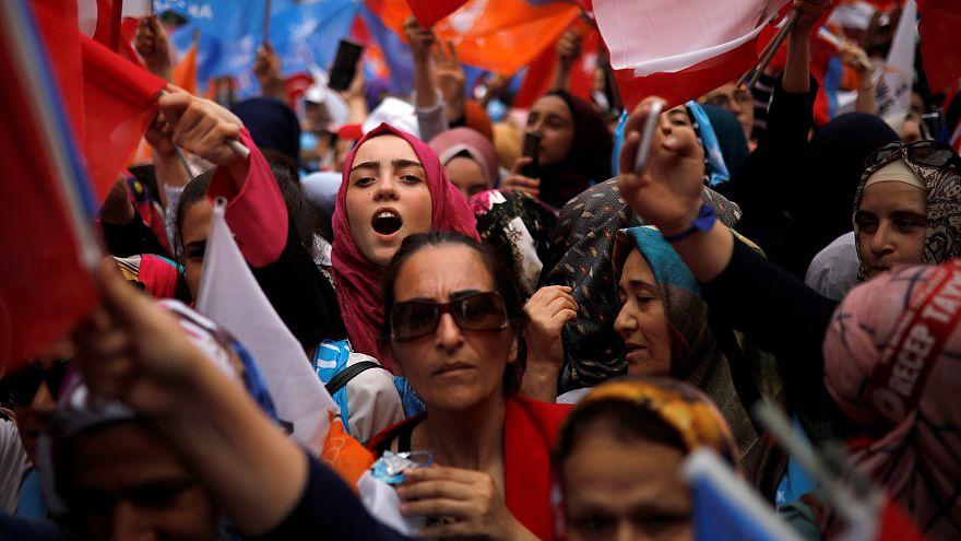 Elections turques J-1 : la bonne dynamique de l'opposition