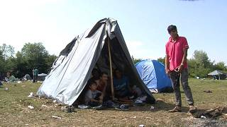 Velika Kladuša: Nadelöhr auf Balkanroute