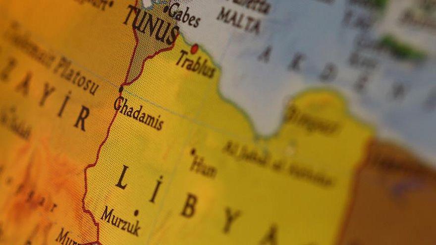 Libya'da kaçırılan Türk işçiler serbest