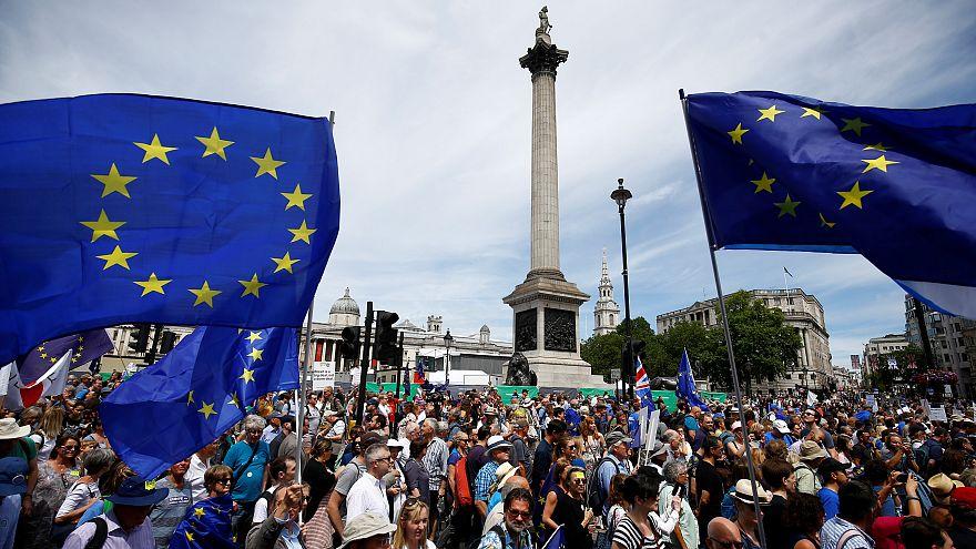 « Nous voulons un référendum »
