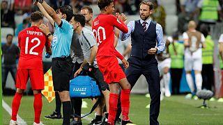 World Cup: England thrash Panama in 6-1 victory