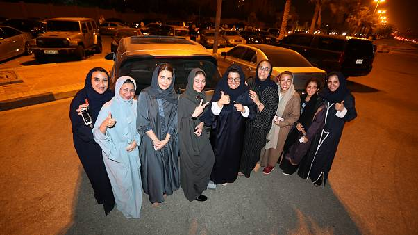Saudi-Arabien: Aktivistin fordert mehr Reformen für Frauen