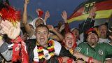 Russia 2018: Toni Kroos fa felice tutta la Germania