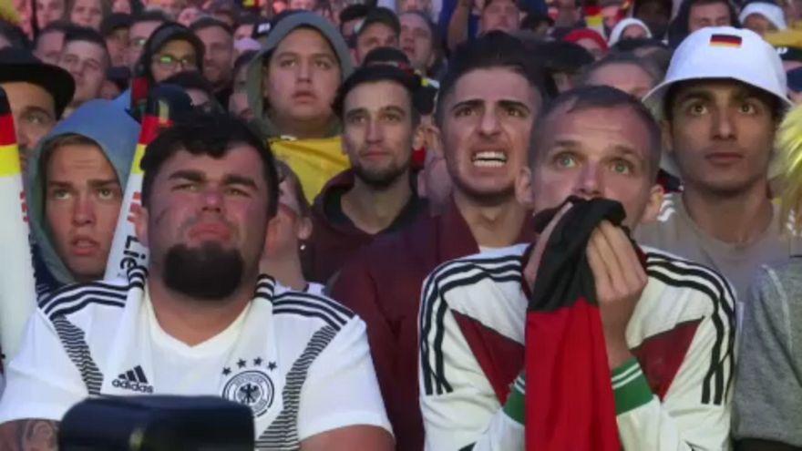 Löw: szerencse is kellett a svédek ellen