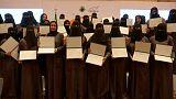 المرأة السعودية تنطلق بسيارتها وترفع أسهم التأمين التأمين بالمملكة