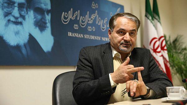 سیپحسین موسویان، دیپلمات پیشین ایران