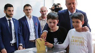 إنتخابات تركيا وإردوغان.. بين بسط للنفوذ وحمى التحدي للتغيير