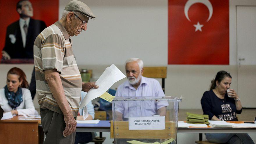Scrutin historique en Turquie