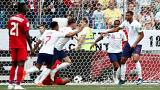 مونديال روسيا.. إنجلترا تفوز على بنما بستة أهداف مقابل هدف وتتأهل للدور الثاني