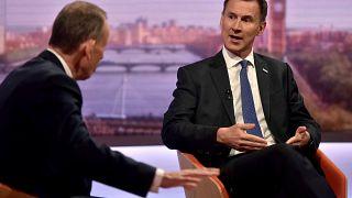 Britischer Minister weist Brexit-Warnungen von Unternehmen zurück