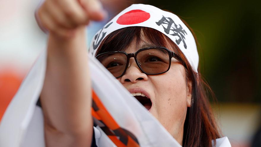 World Cup: Japan draw 2-2 with Senegal