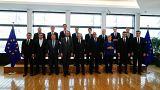 E.E.: Μίνι Σύνοδος Κορυφής για το Μεταναστευτικό