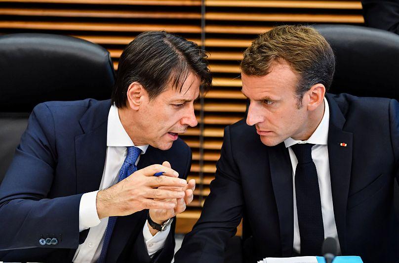 Refugiados: Europa avanza en un acuerdo común restrictivo