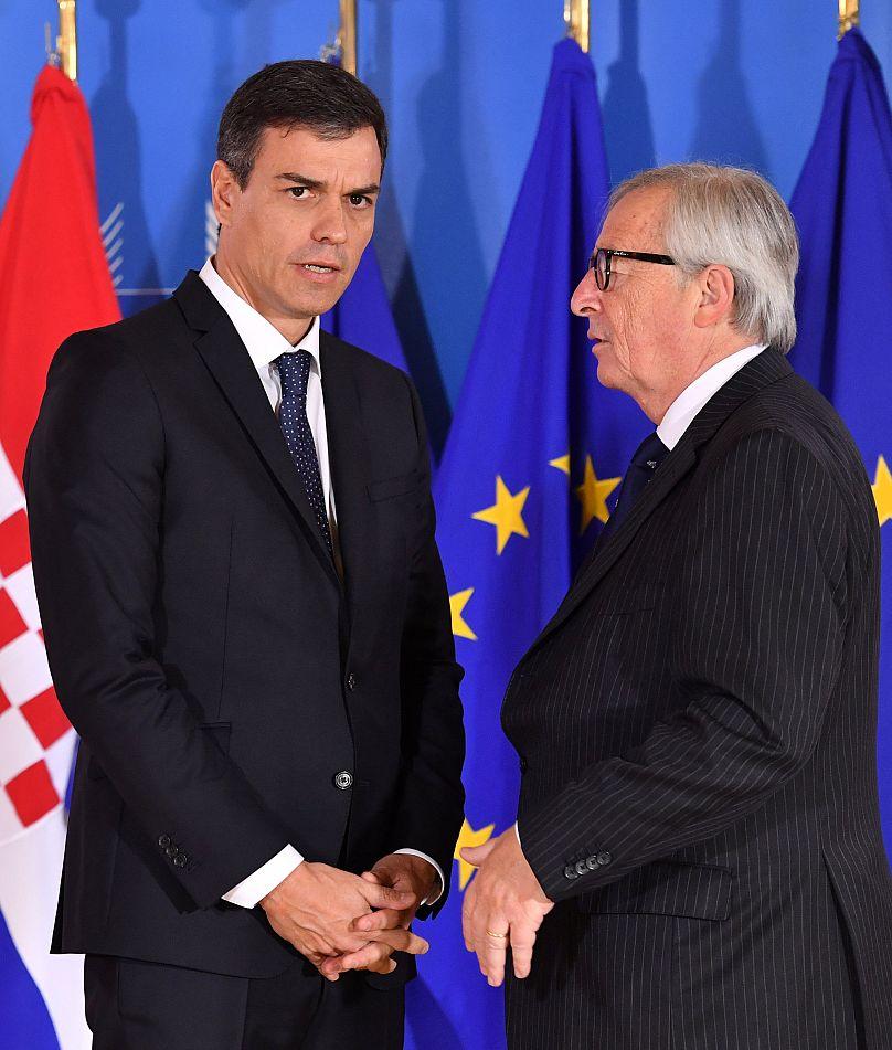 La Unión Europea empezó a debatir la política migratoria