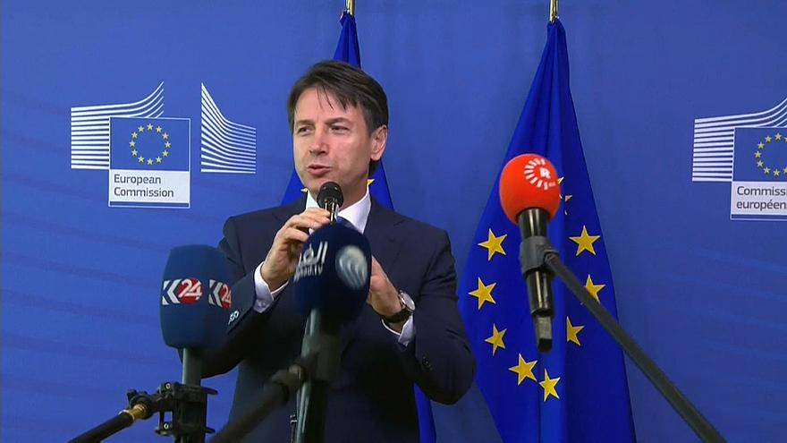 Migranti: vertice di Bruxelles Italia e Francia restano lontane