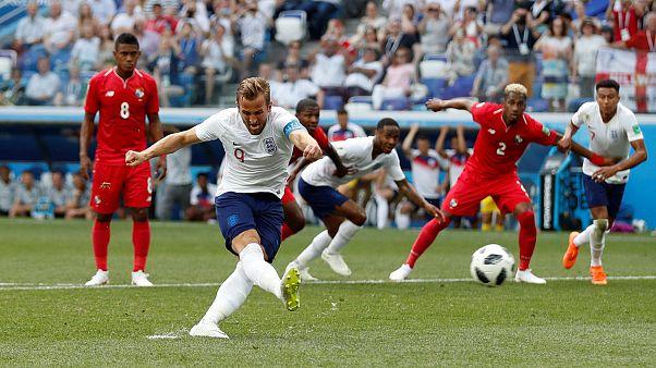 WM: Historischer Sieg für England