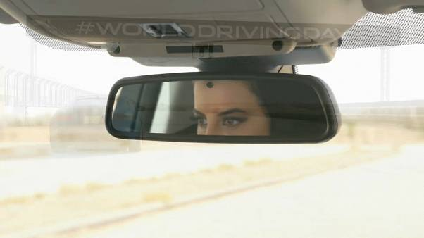 Saudi Arabia, nasce il World Driving Day