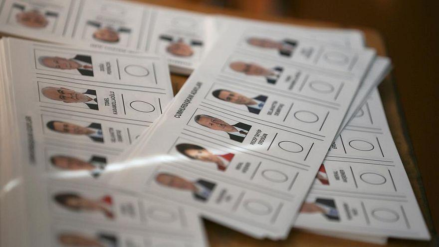 تابعوا مباشرة نتائج انتخابات الرئاسة والبرلمان في تركيا