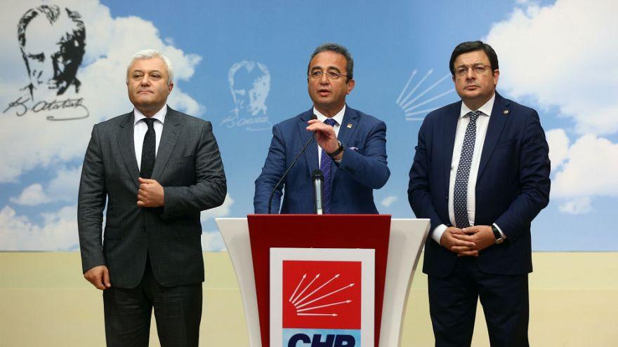 CHP'li Tezcan'dan AA'ya manipülasyon tepkisi