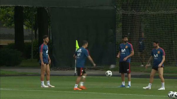 España y Portugal buscan el pase a octavos de final en el Mundial de Rusia