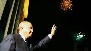 Erdoğan'ın zaferini dünya medyası nasıl gördü?