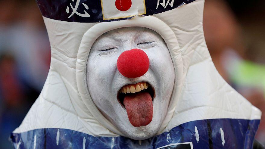 WM: Japan und Senegal trennen sich 2:2 unentschieden