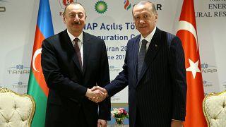 Erdoğan'ı tebrik eden ilk liderler kim?
