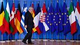 Περισσότερη Ευρώπη στο μεταναστευτικό θέλουν οι ηγέτες της Ε.Ε.