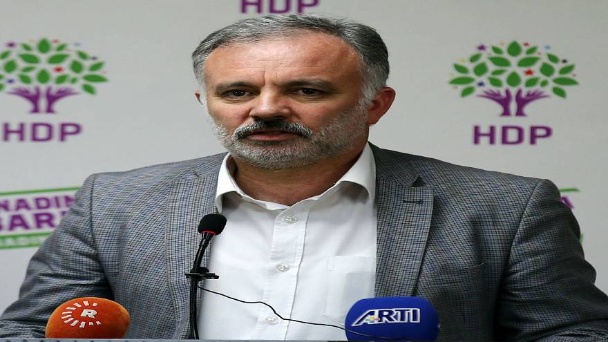 HDP Sözcüsü Ayhan Bilgen: Barajı geçmede farkı oluşturan diğer partilerin dayanışması oldu