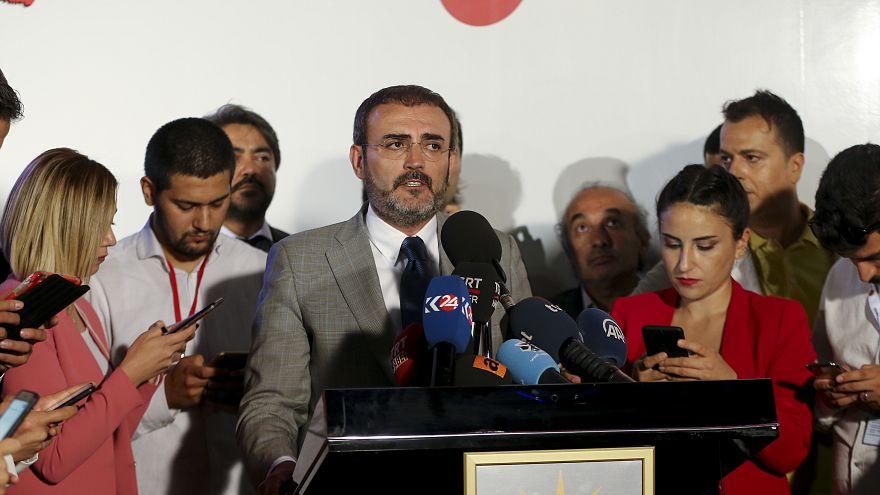 AK Partili Ünal'dan seçimlere ilişkin açıklama