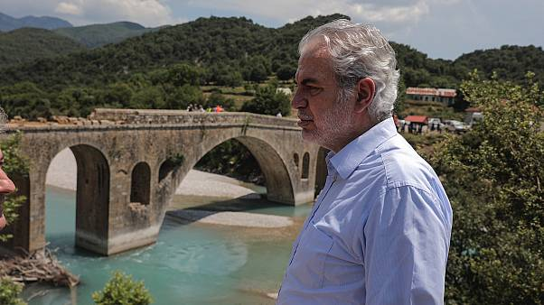 Στυλιανίδης: Το RescEU θα είναι το δίχτυ ασφαλείας για τα εθνικά μέσα
