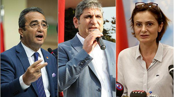 CHP sonuçlara tepkili: Seçimler 2. tura kaldı, Anadolu Ajansı manipülasyon yapıyor