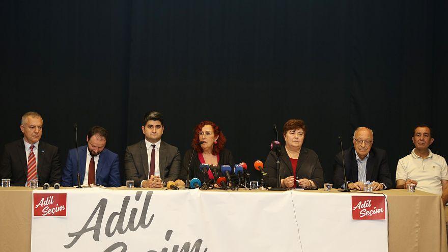 24 Haziran seçimleri: Adil Seçim Platformu hangi sonuçları açıkladı?