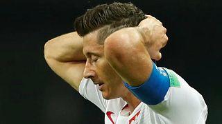 3-0-val búcsúztatta Kolumbia Lengyelországot a foci-vb-ről