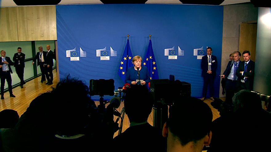 Asyl-Gipfel: Keine schnelle Lösung in Sicht