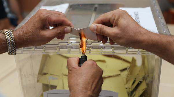 Liderlerin oy kullandığı sandıktan kime ne oy çıktı? Seçimlerden 9 ilginç anektod