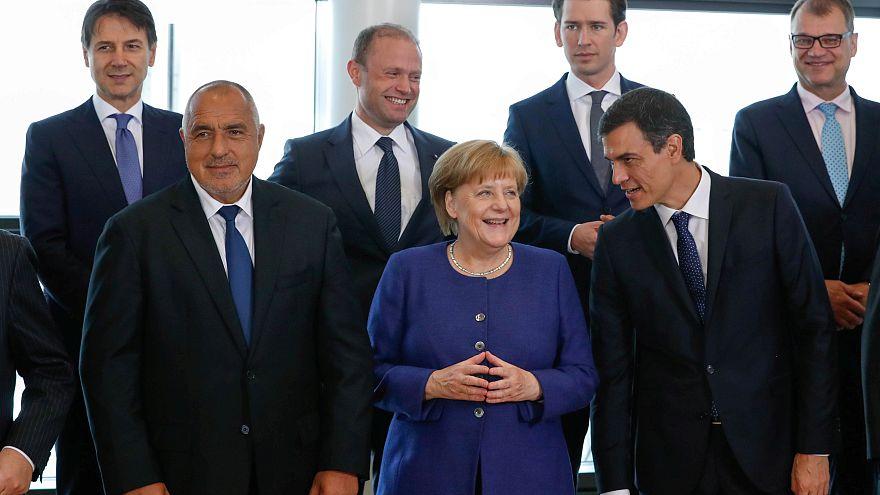Planes de consenso ante la crisis migratoria