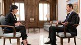 """Assad: """"La Siria non ha più armi chimiche"""""""