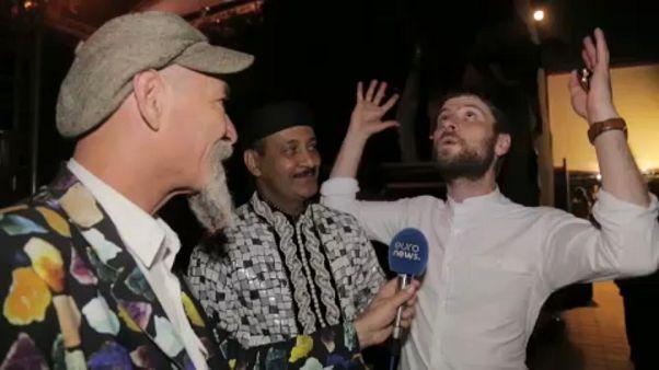Félmillió embert vonz a Gnaoua fesztivál