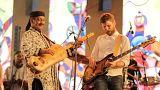 La música 'gnawa', protagonista en el festival de Esauira