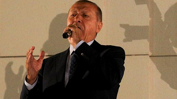 Key takeaways from Erdogan's victory speech