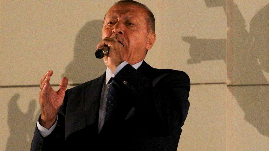 Key takeaways from Erdogan's victory speech