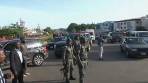 86 قتيلا في اشتباكات بين رعاة وفلاحين في نيجيريا