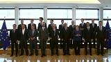 WATCH: EU Migration Summit - 16 leaders meet to seek solutions