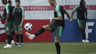 Coupe du monde : le Portugal et l'Espagne à un point des 8es!
