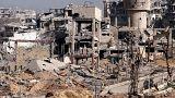 Rusya: Suriye'de 70 muhalif öldürüldü