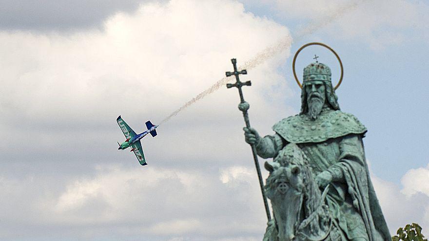 Tarlós bocsánatot kért a budapestiektől az Air Race miatt