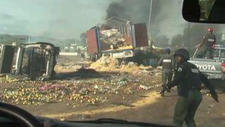86 Tote: Muslimische Nomaden gegen christliche Bauern