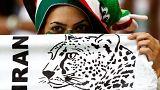 دیدار حساس ایران و پرتغال